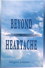 Cover of: Beyond Heartache