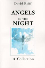 Cover of: Angels in the Night | David Reiff