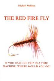 Cover of: The Red Fire Fly