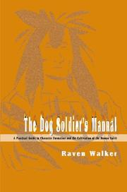Cover of: The Dog Soldier