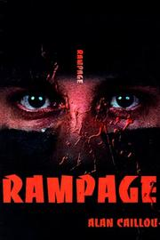 Cover of: Rampage