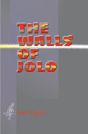 Cover of: The walls of Jolo
