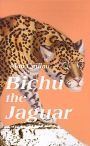 Cover of: Bichu the Jaguar
