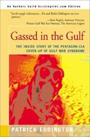 Gassed in the Gulf by Patrick G. Eddington