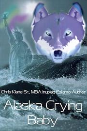 Cover of: Alaska Crying Baby