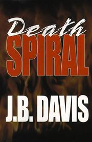 Cover of: Death Spiral