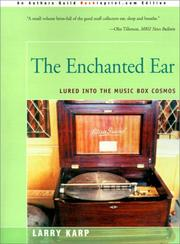 Cover of: The Enchanted Ear