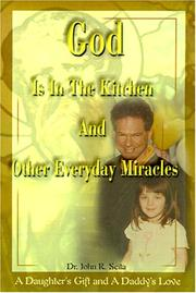 Cover of: God Is in the Kitchen and Other Everyday Miracles