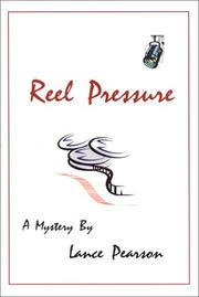 Cover of: Reel Pressure