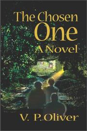 Cover of: The Chosen One | V.P. Oliver