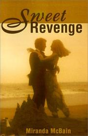 Cover of: Sweet Revenge | Miranda McBain