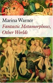 Cover of: Fantastic Metamorphoses, Other Worlds