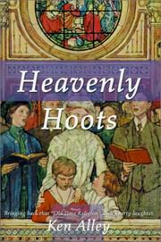 Cover of: Heavenly Hoots | Ken Alley
