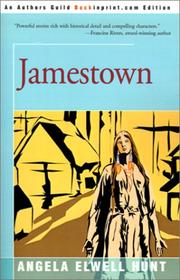 Cover of: Jamestown (Keepers of the Ring) | Angela Elwell Hunt