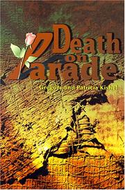 Cover of: Death on Parade | Patricia Kishel