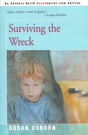 Cover of: Surviving the wreck