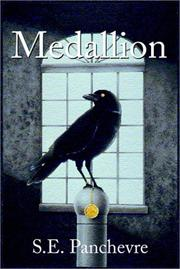 Cover of: Medallion | Sandy Panchevre