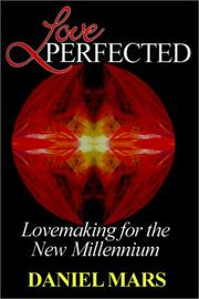 Cover of: Love Perfected |