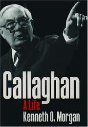 Cover of: Callaghan