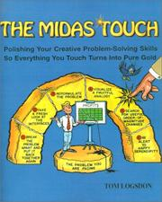 Cover of: The Midas Touch | Tom Logsdon
