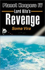 Cover of: Lord Kito's Revenge