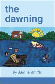 Cover of: The Dawning | Dawn Smith