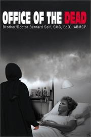 Cover of: Office of the Dead | Bernard Seif