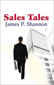 Cover of: Sales Tales
