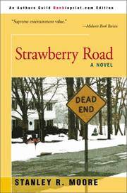 Cover of: Strawberry Road | Stanley R. Moore