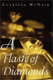 Cover of: A Flash of Diamonds