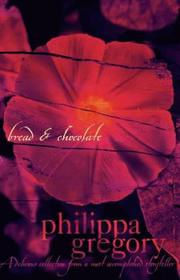 Cover of: Bread and chocolate
