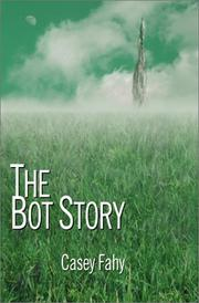 Cover of: The bot story