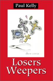 Cover of: Losers Weepers