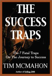 Cover of: The Success Traps | Timothy McMahon