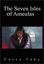 Cover of: The seven isles of Ameulas