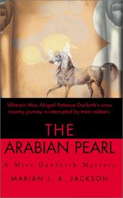 Cover of: The Arabian Pearl
