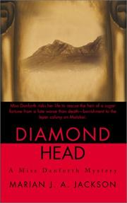 Cover of: Diamond Head