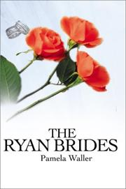 Cover of: The Ryan Brides | Pamela Waller