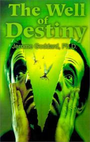 Cover of: The Well of Destiny