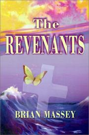 Cover of: The Revenants | Brian Massey