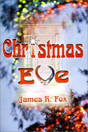 Cover of: Christmas Eve