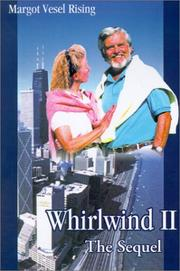 Cover of: Whirlwind II | Margot Rising