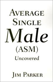 Cover of: Average Single Male Asm | James Parker