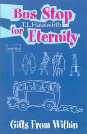 Cover of: Bus Stop for Eternity | Terry Hauswirth