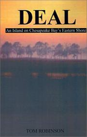 Cover of: Deal: An Island on Chesapeake Bay's Eastern Shore