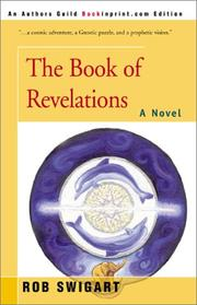 Cover of: The Book of Revelations