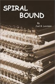 Cover of: Spiral Bound