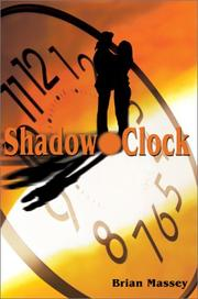 Cover of: Shadow Clock | Brian Massey
