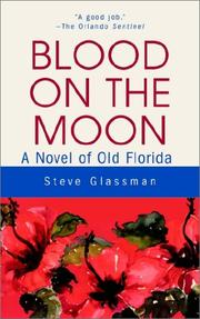Cover of: Blood on the Moon