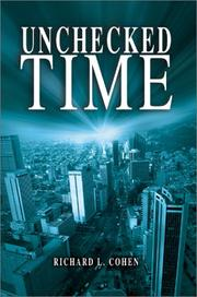 Cover of: Unchecked Time